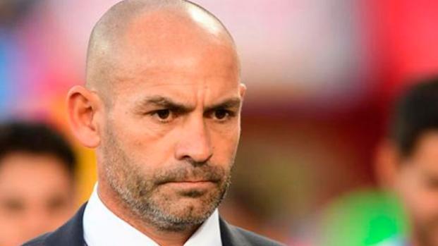 Francisco Jémez se llevaría jugador de Cruz Azul