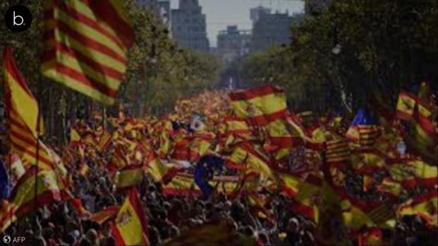 Vídeo: Cataluña entre el sí y el no