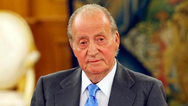VIDEO: El Rey emérito estalla y lanza una gravísima acusación contra Rajoy