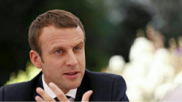 Terrorisme : La réponse poignante de Macron à Bachar Al Assad