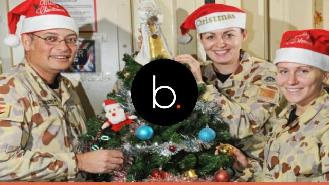 Christmas Homecoming Hallmark.Four Hallmark Channel Christmas Movies With Full Military Honors