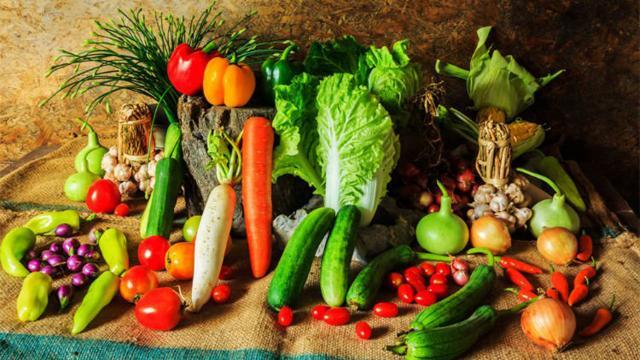 Cuidados en la alimentación previenen la acidez estomacal