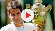 El rey Roger Federer está en México