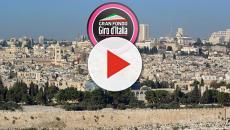 Giro d'Italia 2018: aquí está la loca idea de Froome