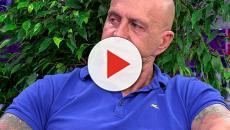 VIDEO: Kiko Matamoros la lía gorda a costa del independentismo