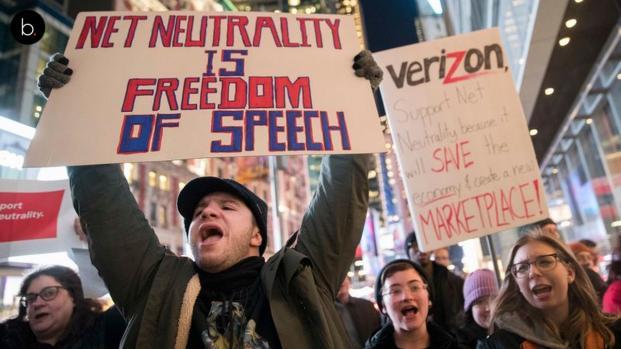 La neutralité du net est-elle en péril ?