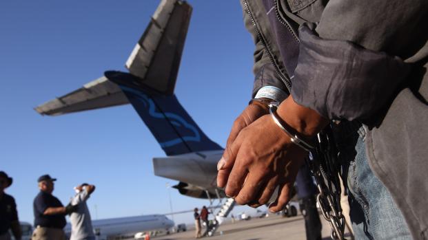Solicitante de asilo tamil será deportado después de no cumplir con el plazo