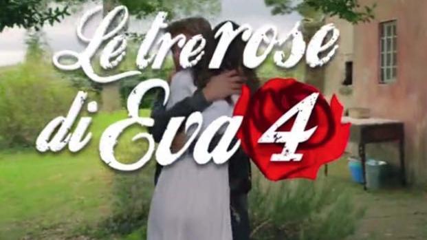 Spoiler Le tre rose di Eva 4,nona e decima ultima puntata:il finale shock