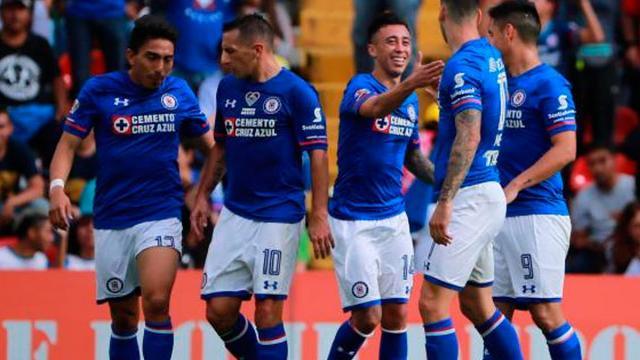 Cruz Azul, América y Boca se pelean por jugador de la liga de España