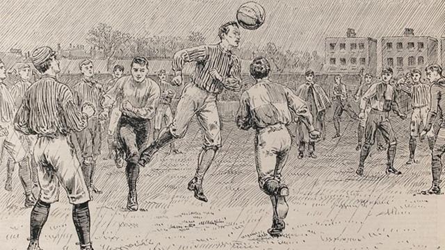Los orígenes del fútbol, su historia y prohibiciones