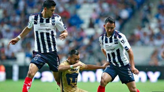 El América le robaría a Monterrey a uno de sus cracks para el torneo Clausura