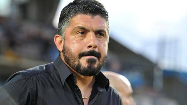 Milán, Gattuso embrujado por un futbolista