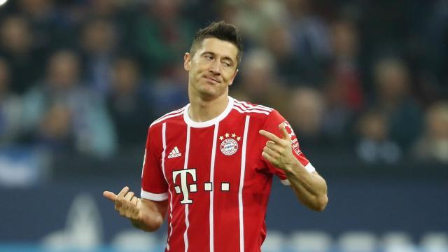 Top 10 jugadores de fútbol en el mundo: edición 2017 Parte 1