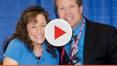 Michelle, Jim Bob Duggar take big vacation with Gil and Kelly Jo Bates