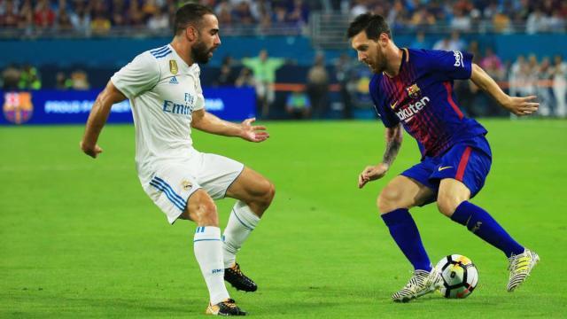 Real Madrid vs. Barcelona: 2017 El Clásico más esperado