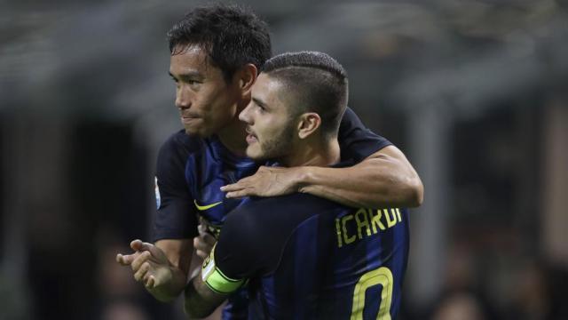 Inter de Milan: Aquí está la confirmación de la primera compra...