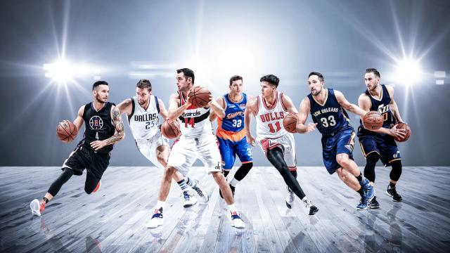Rockets tiene oportunidad legítima de ganar el título de la NBA