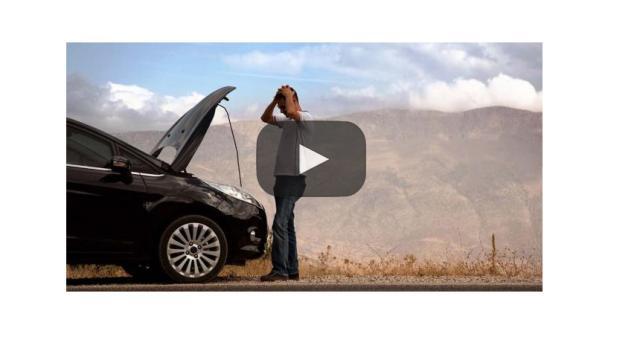Recomendación: ¡No debes calentar tu carro antes usarlo!