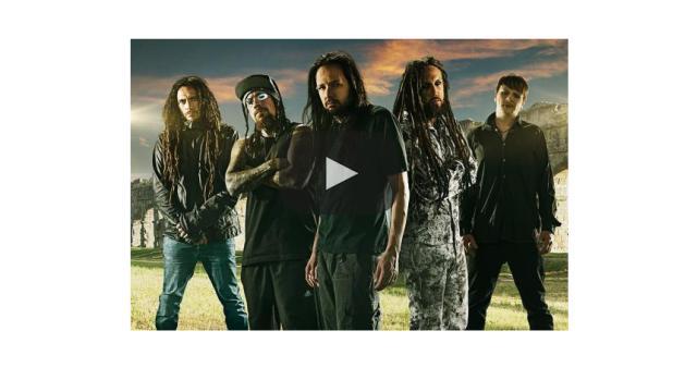Jonathan Davis, líder de Korn lanzará su álbum debut como Solista en 2018