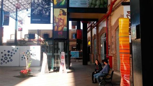 Plaza Inbursa Cuicuilco y Loreto, la Navidad con la familia comercial Slim