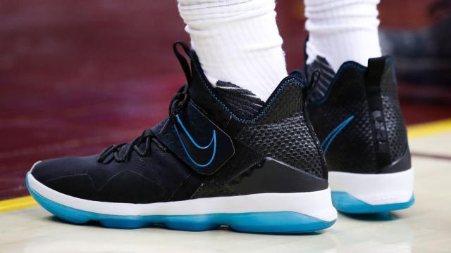 Ofertas de zapatillas más lucrativas en la NBA