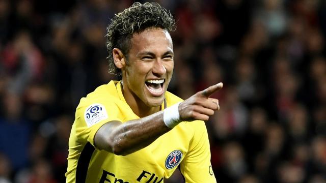 Mercato: Les 5 conditions de Neymar pour rejoindre le Real Madrid!