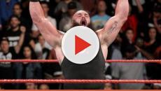 WWE star Braun Strowman recreates 'Elf' for Christmas.