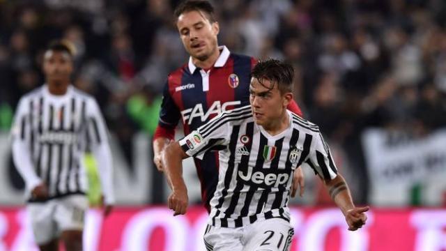 Bologna vs Juventus 0-3: con goles ejecutados por Pjanic, Mandzukic y Matuidi