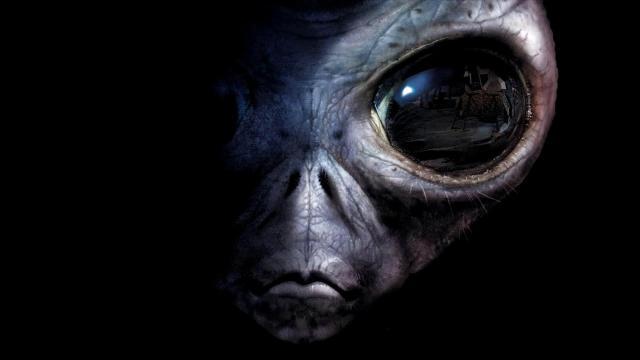 NASA Busca vida extraterrestre