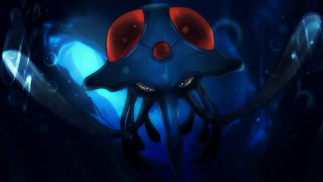 Algunos de estos Pokémones serán de gran ayuda para enfrentar a Tentacruel