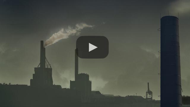 El principal contaminador China revela el mercado nacional de carbono