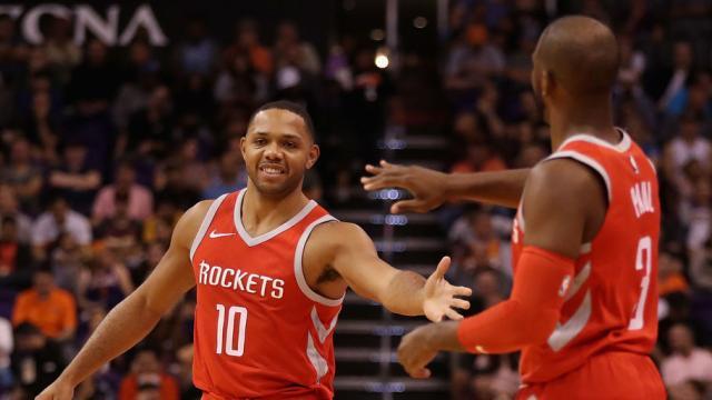 Hombres grandes emergentes que están a punto de dominar el futuro NBA