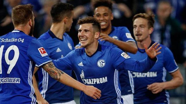 FC Schalke 04 lidera el e-sport y hace buenas ventas con los juegos