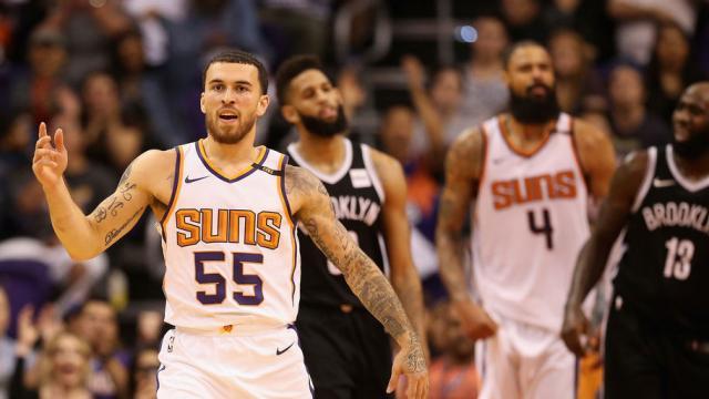Mejores jugadores de doble vía en la NBA