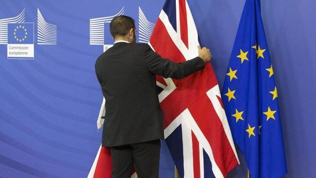 Gran Bretaña y la UE en hechos y cifras