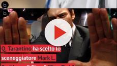 Tarantino prepara un film di Star Trek