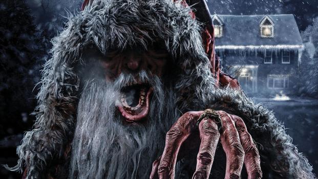 "Assista: Conheça o ""Anti-Noel"", o Krampus"