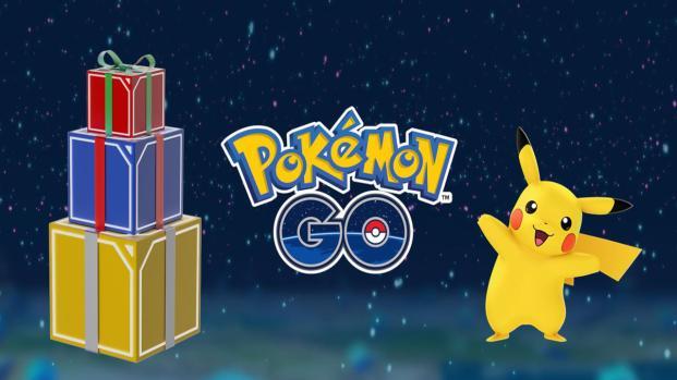 Novità all'interno di Pokemon GO