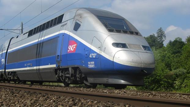 Week-end de Noël : Panique à la SNCF !