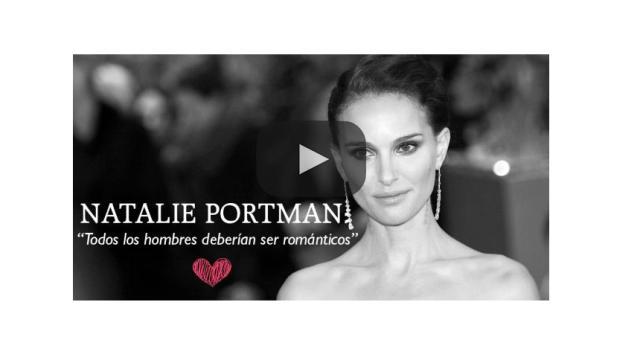 Natalie Portman, actriz, activista y judía
