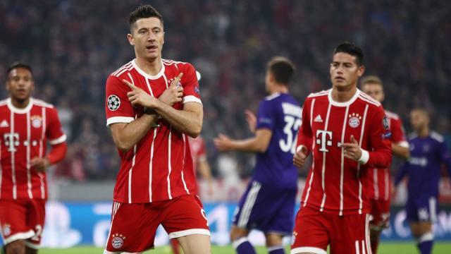 Las 6 peores compras del Bayern Munich en la última década