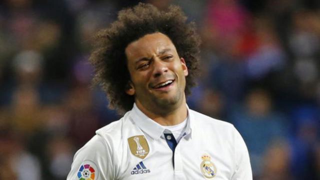 Marcelo: Estoy 100% detrás de Zidane, lo defenderé hasta la muerte