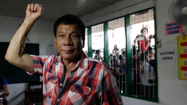 Existencias de Filipinas, las más altas en 9 meses luego de elecciones pacíficas