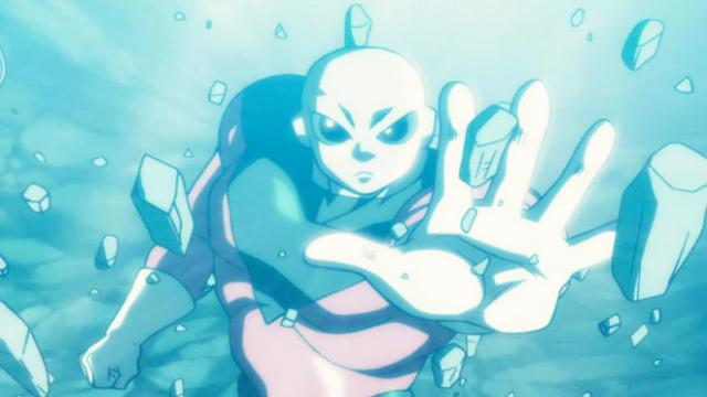 Jiren es tal vez el guerrero más poderoso del Torneo del Poder