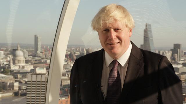 Boris Johnson le dice a Rusia: Tomaremos represalias contra los ciberataques