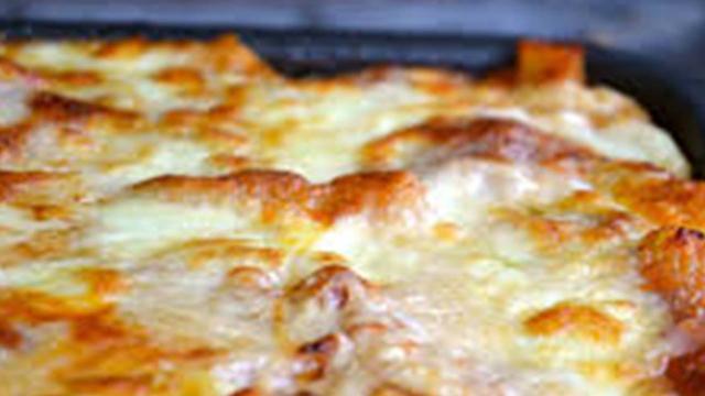 Pasta pasticciata: la ricetta per un primo sfizioso e nutriente
