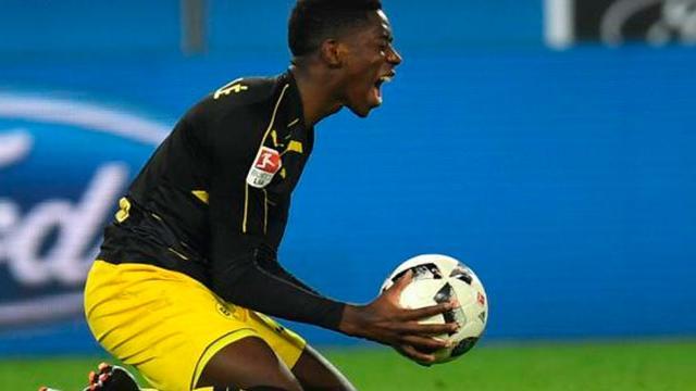 Ousmane Dembelé frena fichaje estrella del FC Barcelona para el verano