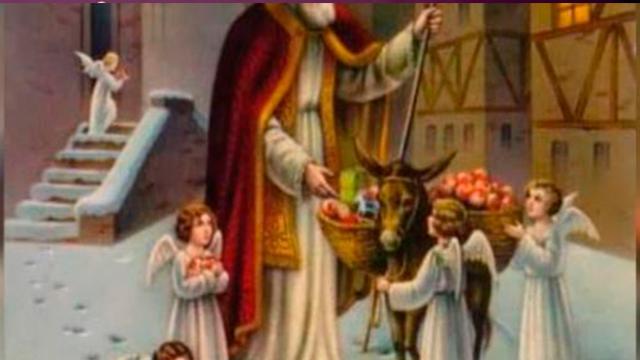 San Nicolás de Bari: La verdadera historia de Santa Claus