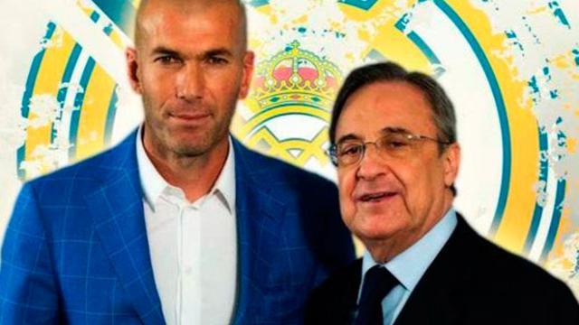 Los cuatro galácticos que llegarían al Real Madrid luego de perder el clásico