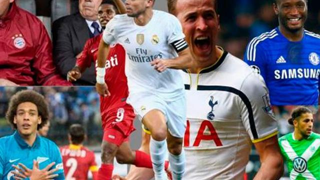 Un fichaje inesperado llegaría al Real Madrid procedente de Alemania